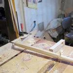 Как сделать черенок для лопаты с помощью электродрели