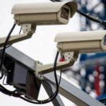 Нарушения ПДД, фиксируемые камерой