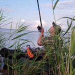 Рыбалка на карпа в Челябинской области. Отчёт