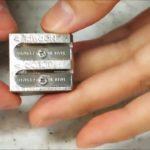 Заточка и закалка лезвия точилки для карандашей