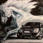 Налог на мощность авто: определение количества лошадиных сил и оплата
