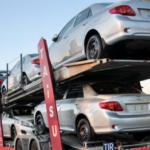 Как пригнать купленную в Германии машину в Украину самому
