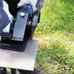 Как увеличить функционал болгарки съемной оснасткой