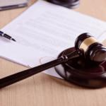 Судебная практика по делам о ДТП
