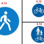 Определение тротуара по ПДД: что можно, а что нельзя на тротуаре