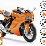 Особенности страховки КАСКО на мотоцикл