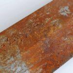 Как восстановить и наточить ржавый нож