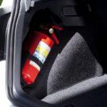 Какие вещи должны находиться в машине по ПДД РФ