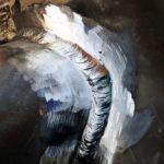 Воротниковый способ заварки врезки труб разных диаметров