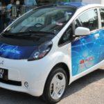 Рейтинг японских электромобилей по маркам и моделям