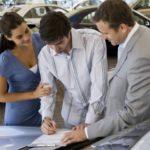 Рукописный договор купли продажи автомобиля