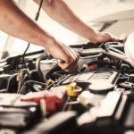 Требования техники безопасности при техническом обслуживании и ремонте автомобилей: инструкция по охране труда