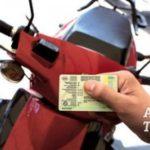 Нужны ли права на скутер и мопед в Украине?