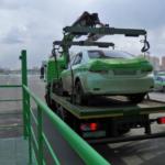 Сколько стоит забрать машину со штрафстоянки и цена хранения ТС за сутки в РФ