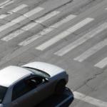 Можно ли перестраиваться на пешеходном переходе, штрафы