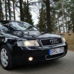 Как пригнать машину из Литвы
