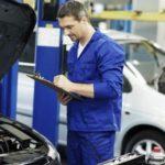 Техническое обслуживание и уход за транспортным средством