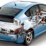 Всё о «растаможке» гибридных автомобилей
