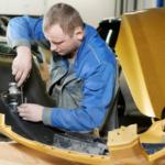Как поменять кузов автомобиля: правила оформления