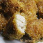 Хрустящие куриные наггетсы в кукурузной панировке — мой любимый рецепт