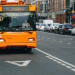 Когда и кому можно ездить по автобусной полосе
