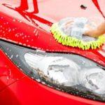 Что будет, если помыть машину Fairy