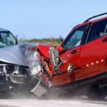 Основные причины дорожно-транспортных происшествий; что делать при аварии