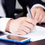 Как написать расписку при ДТП, для чего и когда может пригодиться документ, виды