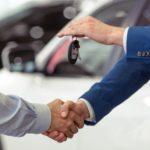Когда наступает право собственности на автомобиль
