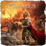 Caesarius. Новый EP «Road to Rome»