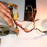 Как превратить мотор от стиралки в генератор 220 В