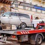 Стоимость эвакуации транспортного средства на штрафстоянку: где оплатить