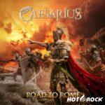 Новый EP Caesarius — 'Road to Rome'