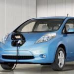 Лучшие бюджетные электромобили