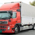 Правила растаможки грузовых автомобилей в Украине