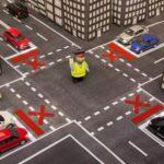Можно ли парковаться перед стоп-линией, определение в ПДД, штрафы за нарушение