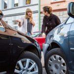 Какие действия если случилась автомобильная авария без пострадавших