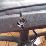 Как починить офисный стул
