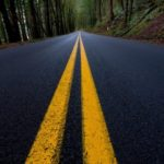 Жёлтая разметка на дороге: что означает