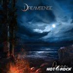 Новый сингл симфоник-метал группы Dreamsense — 'Ocean'