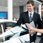 Покупка и продажа легкового авто на ИП
