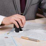 Проверка машины на ограничения регистрационных действий в РФ