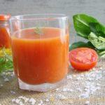 Готовим томатный сок на зиму. Обязательно сделайте эту полезную и вкусную заготовку