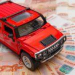 Налог на авто в РФ, объём двигателя которого больше 200 л. с.