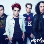 My Chemical Romance: временный реюнион и грядущие концерты