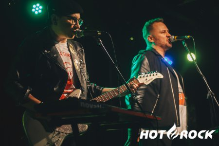 Пост-панк и синтипоп группа Sierpien выпустила альбом 'Игры'