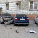 Составление европротокола при ДТП на парковке, как это сделать, что делать, если виновник ушёл, размеры штрафов