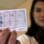 Где действуют российские водительские права