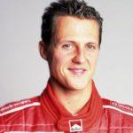 Легендарные гонщики Формулы-1