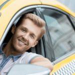 Особенности аренды машины для такси
